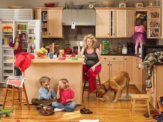 Почему у всех в доме порядок, а у меня нет? 5 неожиданных ответов и решений