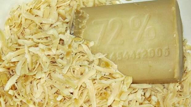 Мыльно-содовый раствор: использование в быту