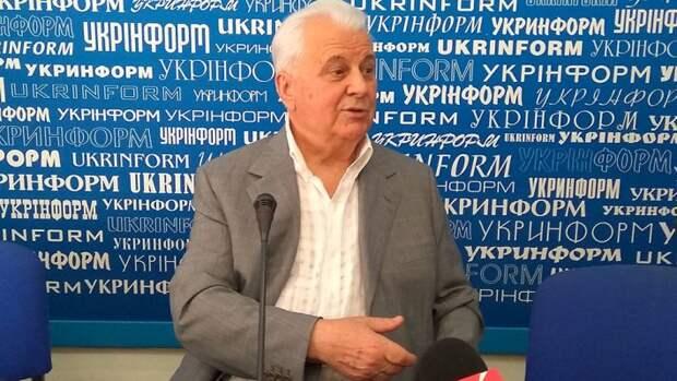 Он также признал, что можно было и не подписывать Беловежские соглашения