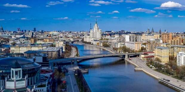 Ураза-байрам в Москве отпразднуют без коллективных богослужений. Фото: М. Денисов mos.ru
