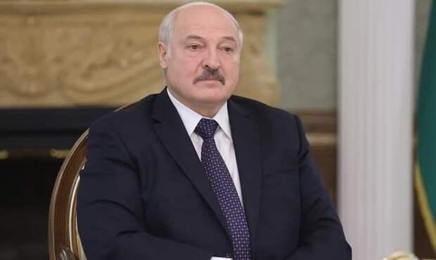 Лукашенко посоветовал сборной Беларуси не возвращаться с Олимпиады без медалей