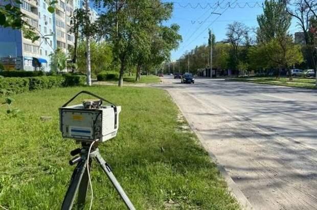 Уточнен список точек на дорогах с передвижными камерами
