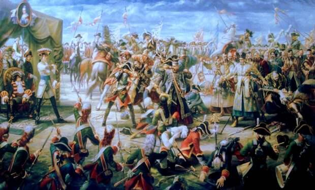 Зачем Екатерина II ликвидировала Запорожскую Сечь