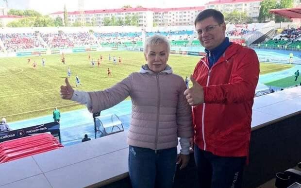 Стало известно, кто сменит Мурзагулова на посту главы совета директоров «Уфы»