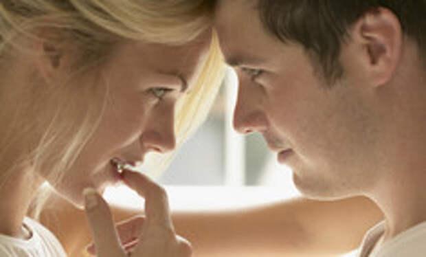 Соблазнение без слов: позы и жесты