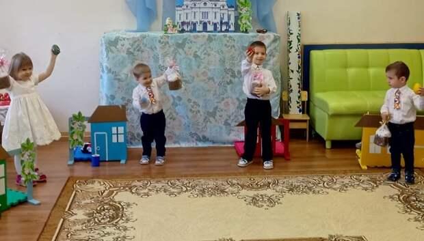 Волонтеры Подольска передали ортопедическую обувь дому ребенка