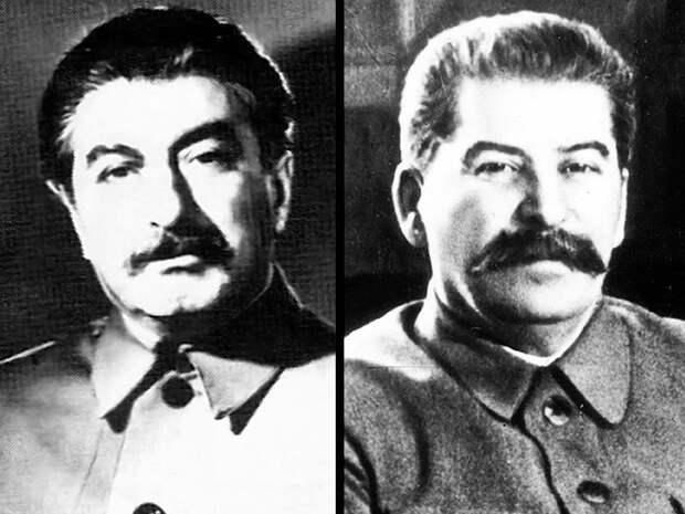Что стало с двойником, заменявшим Сталина?