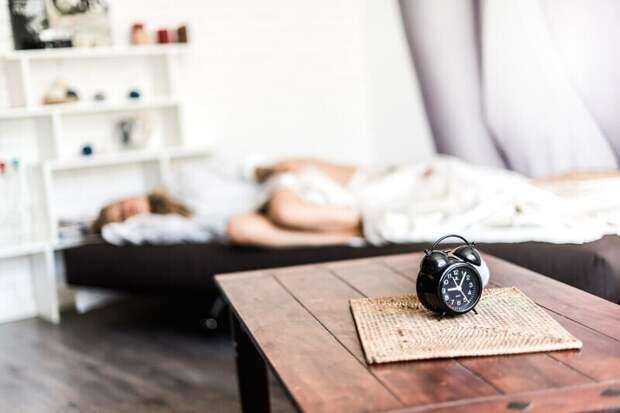 Как проснуться натренировку: 5 простых иэффективных способа встать рано утром