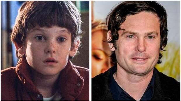 Как изменились 12 детей-актеров и чем они занимаются сейчас