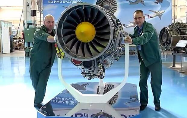 Двигатель для «Грома»: Россия успешно заместила украинский агрегат