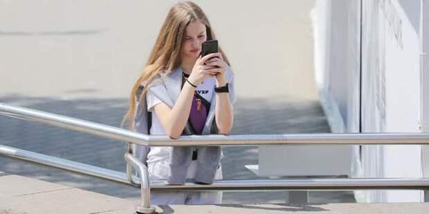 Еще более 300 точек доступа Wi-Fi заработали в Москве
