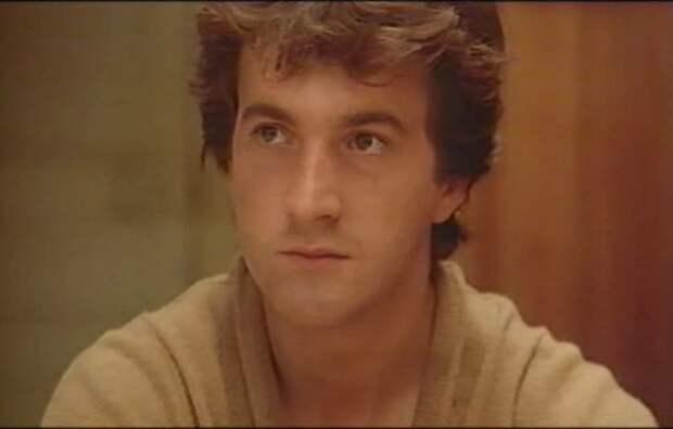 Франсуа Клюзе в фильме Дианы Кюри Коктейль Молотова, 1980