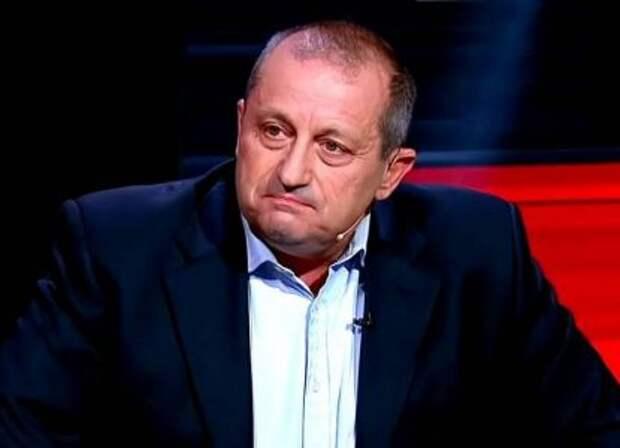 Кедми объяснил, почему Путин не пойдет на признание республик Донбасса