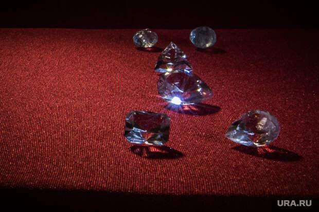 Минприроды России предложило искать алмазы вПермском крае