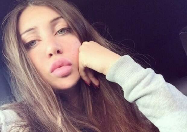 Мару Багдасарян поймали за рулём после пожизненного лишения прав Багдасарян, мара, поймана