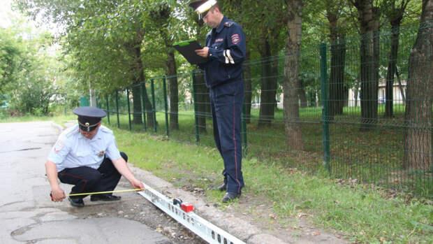 В Ижевске треть ДТП с пострадавшими происходит из-за плохих дорог