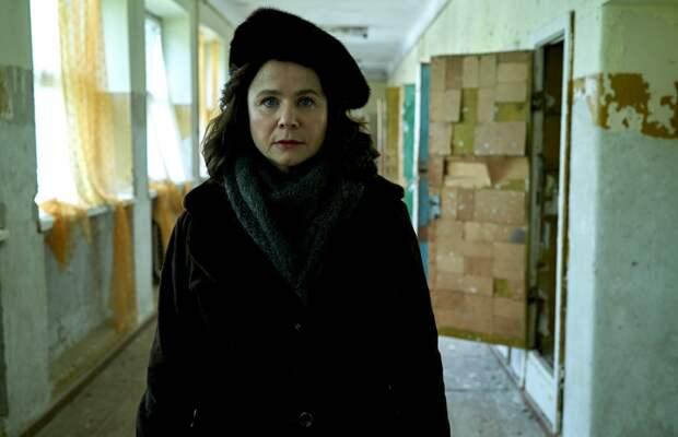 Сериал «Чернобыль» от HBO и ещё 4 проекта о реальных катастрофах