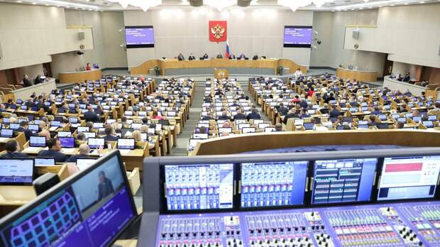 Думский комитет по безопасности разработал поправки в сфере оборота оружия