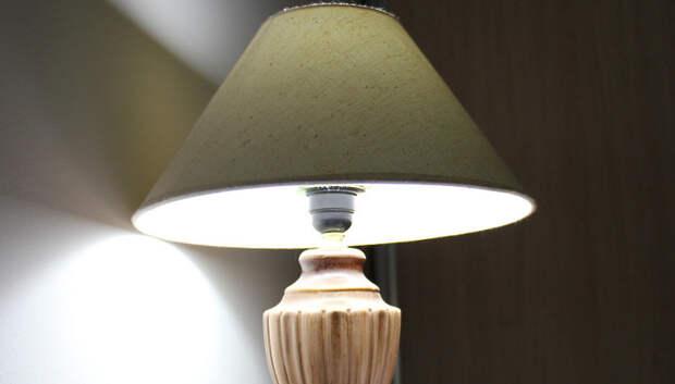 В жилом доме на Октябрьском проспекте временно отключат свет 15 мая