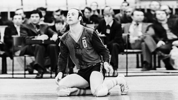 «Пили без шуток. Как на поминках». Советский волейболист Зайцев — о бойкоте СССР Олимпийских игр в США