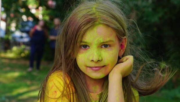 Выходные 31 мая – 2 июня в Подольске: американский футбол и фестиваль красок