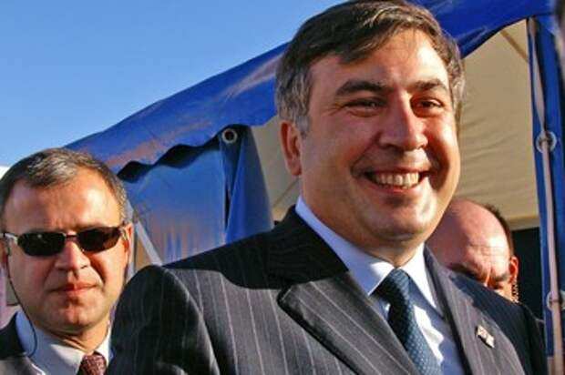 Саакашвили обжаловал в суде лишение его  гражданства  Украины