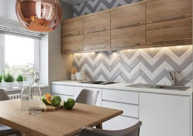 20 нехитрых вещей, с которыми твоя кухня станет самым чистым местом на земле! И к тебе не придраться.