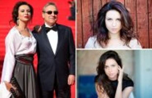 Кино:  Почему дочь знаменитого комика Хазанова ушла из балета в кино,и как разбила сердце певца Данко