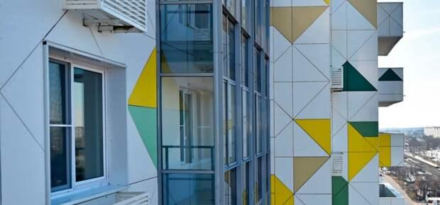 Пятиэтажка в Ростокине полностью отселена по программе реновации – Лёвкин