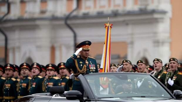 Аналитики Sohu рассказали о реакции военного сообщества США на слова Шойгу