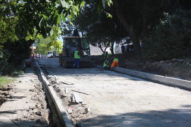 Какие чаще всего нарушения выявляют при строительстве дорог в Симферополе