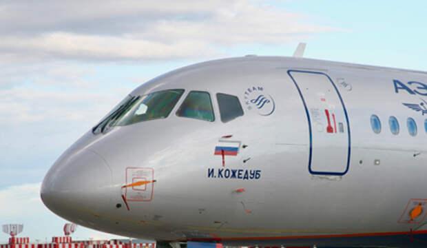 В мае 2021 года российские авиакомпании перевезли 8,78 млн пассажиров