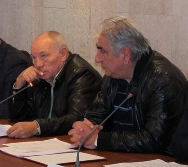 Взгляд из Москвы: «Остров Севастополь» - Может, стоит уже поговорить о придании Севастополю особого статуса?