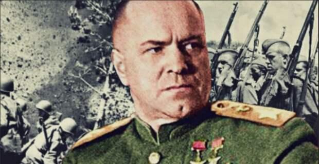 Секретное интервью маршала Жукова, которое было запрещено в СССР itemprop=