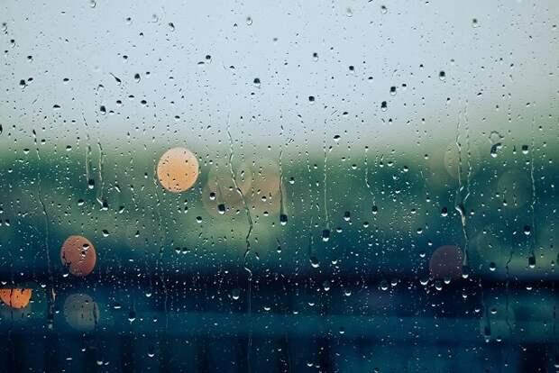 В Сочи прогнозируют сильные дожди и ветер
