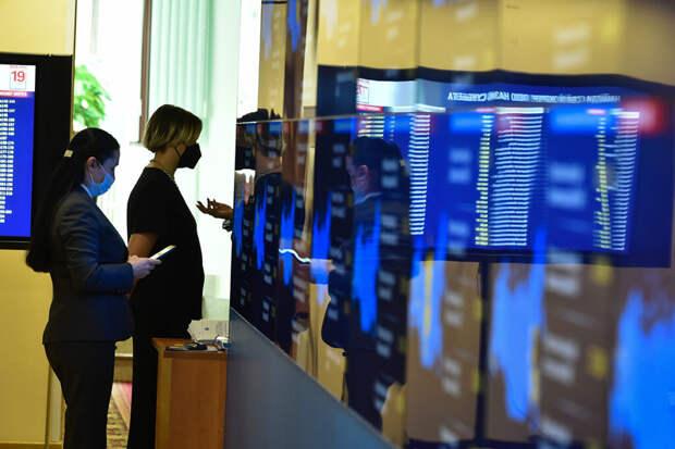 Власти Москвы объяснили задержку выдачи результатов онлайн-голосования