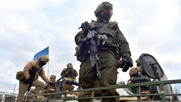 Киев вновь отказался отсовместной инспекции наДонбассе