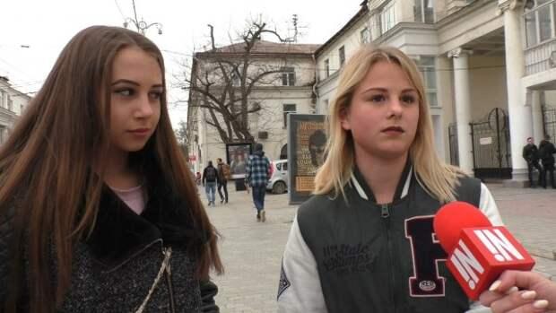 Севастопольцы о трагедии в Кемерово