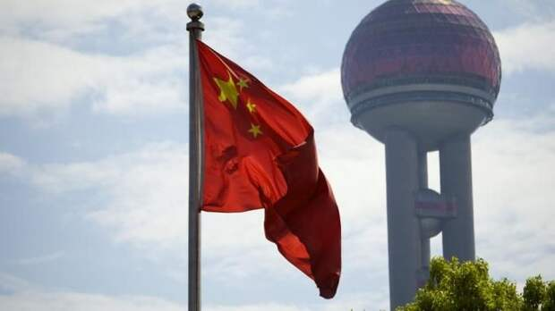 Пекин выразил протест из-за появления самолета США в зоне учений Китая