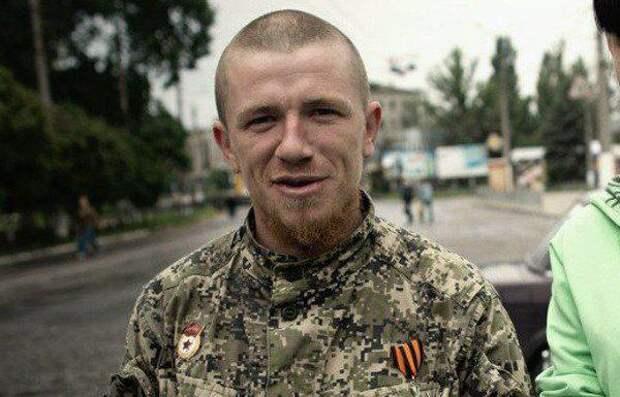В ДНР установили заказчика убийства Моторолы