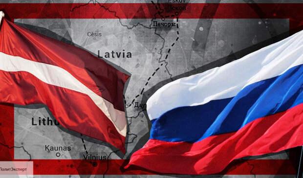 «Прибалтика будет взята за несколько часов»: Баранец оценил угрозу Калининграду из-за «новых» гаубиц Латвии