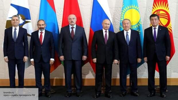 Беляков озвучил выгоды, которые получит Азербайджан после членства в ЕАЭС