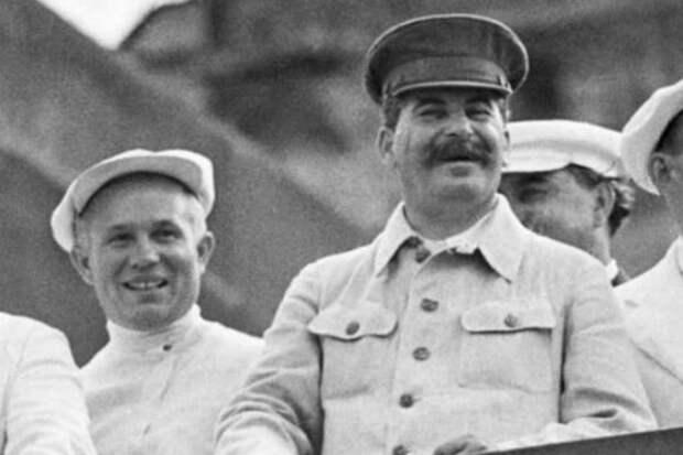 Почему Хрущёв просил Сталина отдать Брест Украине?