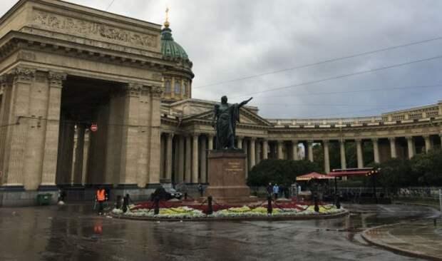 Синоптики пообещали петербуржцам теплый октябрь