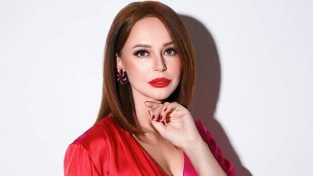 Ирина Безрукова дала отпор пристававшему к ней режиссеру