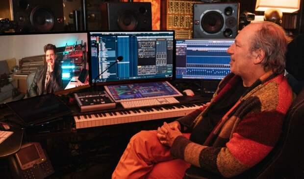 Известный композитор создаст звук для «заряженных» электрокаров BMW