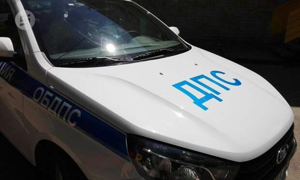 Протаранивший автомобиль ГИБДД и покалечивший сотрудника полиции житель Удмуртии предстанет перед судом