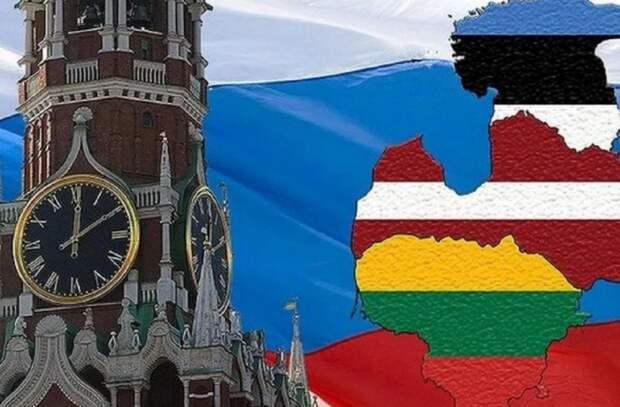 Почему Прибалтика не попала в список недружественных России стран