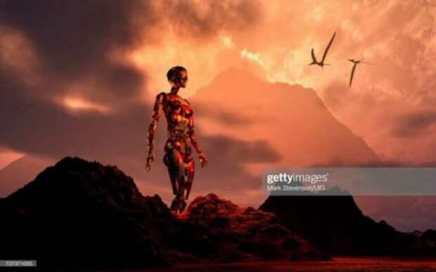 Были ли на Земле цивилизации до людей?