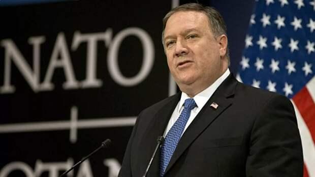 США призывают Хафтара прекратить наступление на столицу Ливии